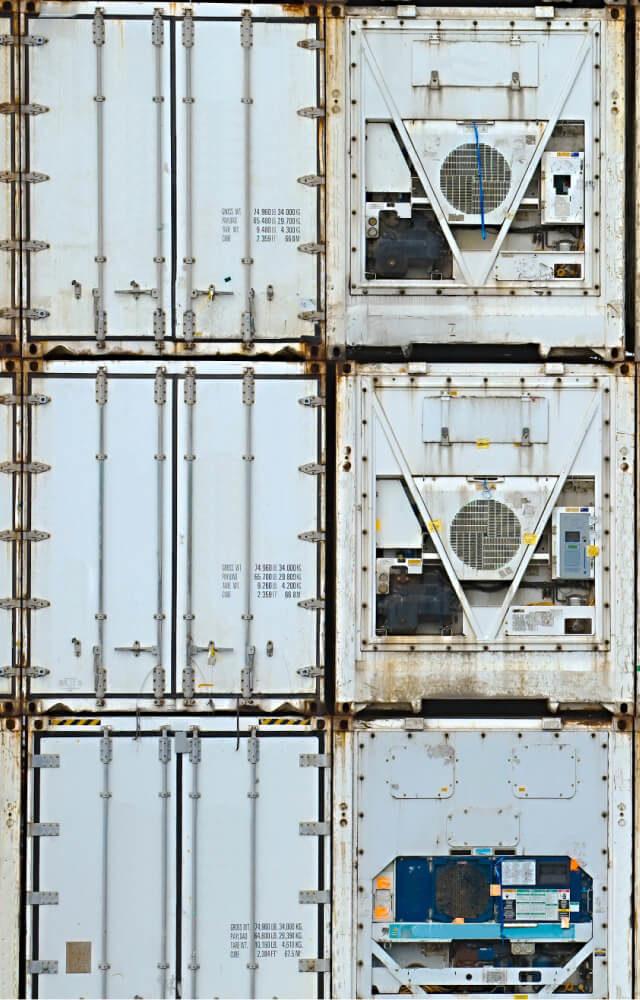 industria refrigeración
