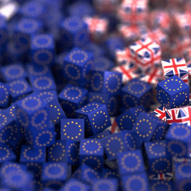 Practical issues arising from the impact of BREXIT on Maritime Trade